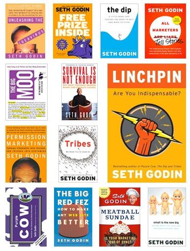 Seth godin books epub