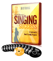 steps to become a singer