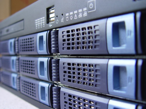 starting a web hosting business